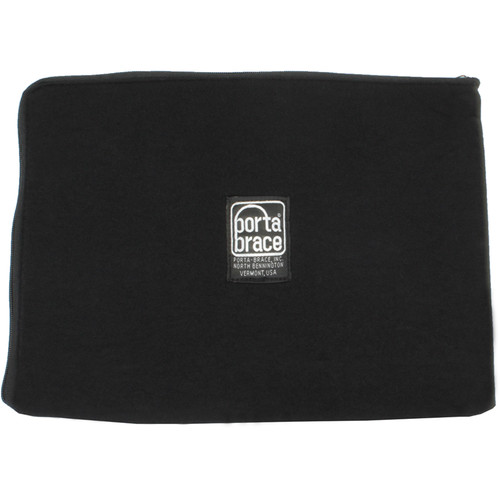 """Porta Brace Soft Padded Pouch for 9"""" Monitors"""