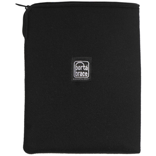 Porta Brace Padded Pouch for SHAPE Quick Handle + Rod Block (Black)