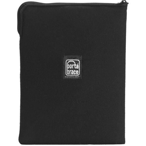 Porta Brace Padded Pouch for SHAPE VCT Baseplate (Black)