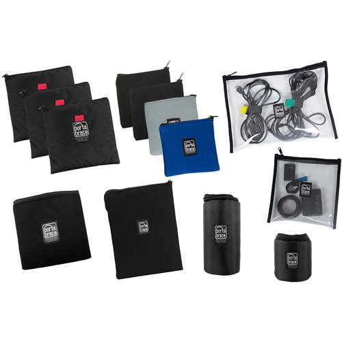 Porta Brace CS-Bast / Pouchclearsetall / Filter-Pouchset / PB-LC47 /