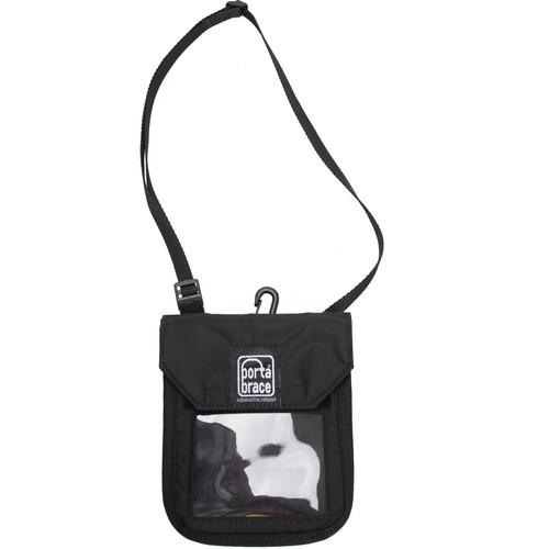 Porta Brace Press Pass Holder