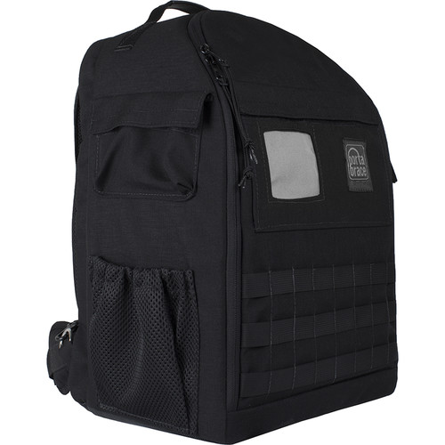 Porta Brace Semi-Rigid Frame Backpack for PTZ Camera and Controller