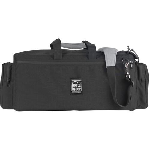 Porta Brace Semi-Rigid Frame Carrying Case for 2 PTZ Cameras and Controller