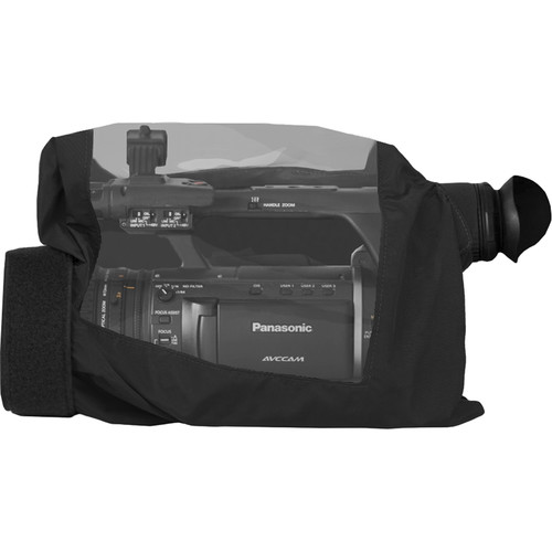 Porta Brace Quick Rain Slick Cover for Panasonic AG-AC130 Camera