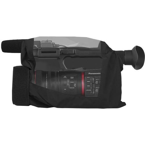 Porta Brace Quick Rain Slick Rain  Dust Cover For The Panasonic AG-CX350