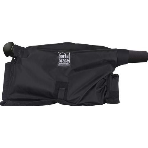 Porta Brace Quick Rain Slick Camera Cover for JVC GY-HM150 / HM200U Camcorder