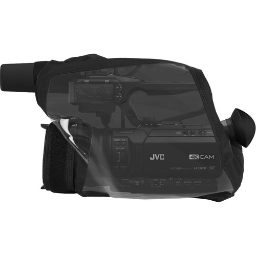 Porta Brace Waterproof Rain Cover for JVC GY-HM170