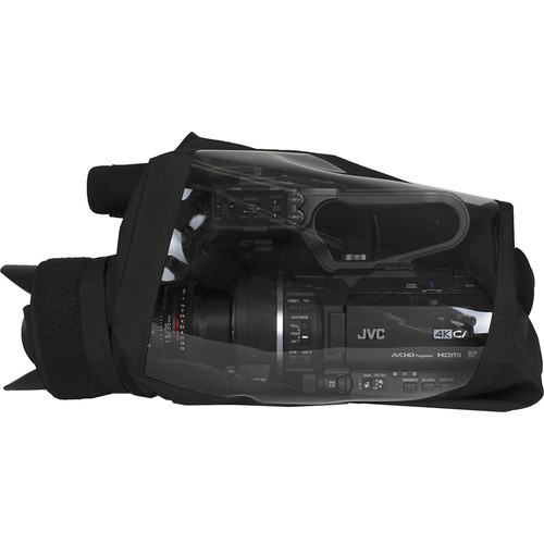 Porta Brace Custom Rain Cover for JVC GY-LS300 Camcorder