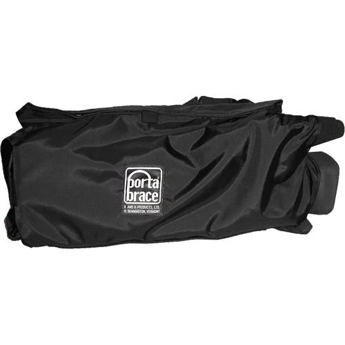 PortaBrace Quick Rain Slick for Sony HXR-MC2500 (Black)