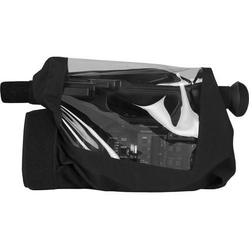 Porta Brace Custom Rain Cover for Panasonic AG-UX90 Camcorder