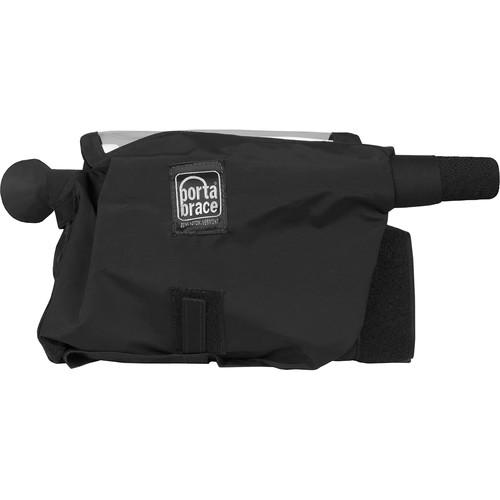 Porta Brace Custom Rain Slicker for Panasonic HC-X1000 Camcorder