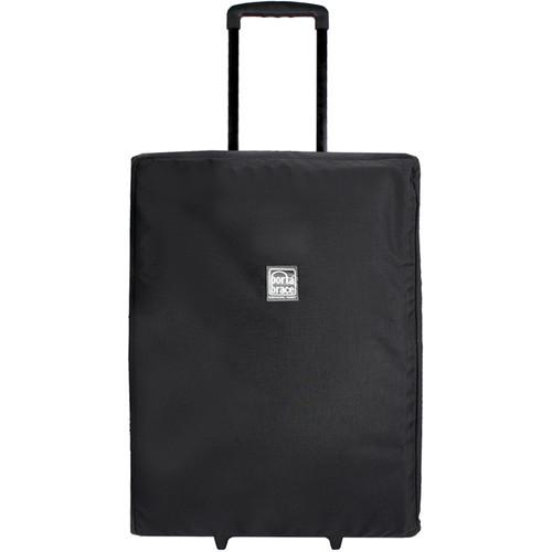 Porta Brace RIG-4BKSRKOR Backpack Camera Case with Wheels
