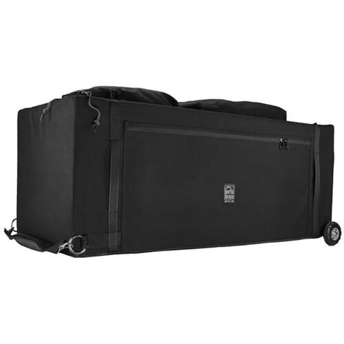 Porta Brace RIG-7SROR Large Wheeled Camera Case Kit