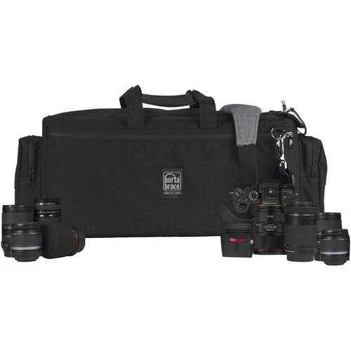 Porta Brace Lightweight Cargo Case for Select Camera Rigs, Lenses & Accessories