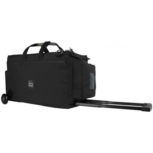 Porta Brace Wheeled Lightweight Cargo Case for Sony a9 Camera Rig