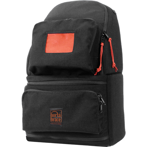 Porta Brace RIG-BKGH4 RIG Backpack for Panasonic GH4 (Black)