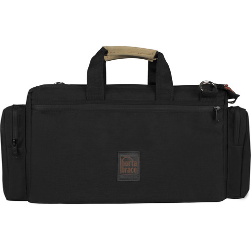Porta Brace Semi-Rigid Camera Cargo Case