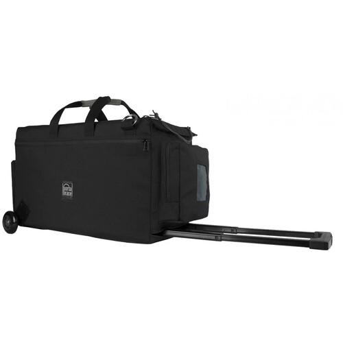 Porta Brace Rigid Cargo Case with Wheels for Panasonic AU-EVA1