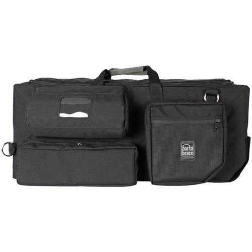Porta Brace Lightweight, Rigid-Frame Carrying Case for Sony PXW-FX9 Camera