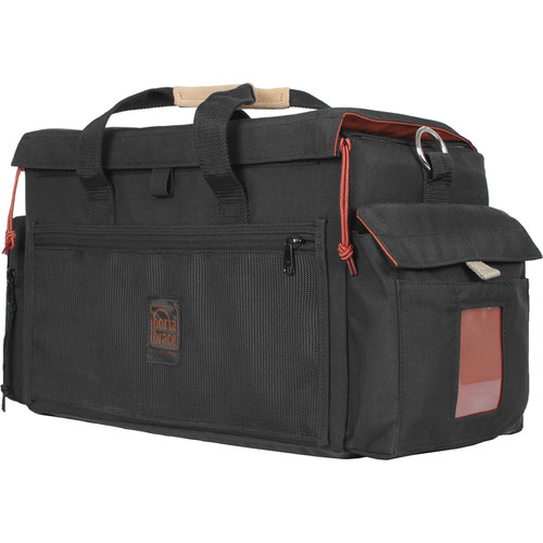 Porta Brace Rig Carrying Case - Black