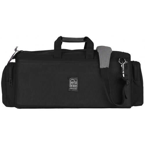 Porta Brace Rig Carrying Case for JVC GY-LS300 Camera (Black)