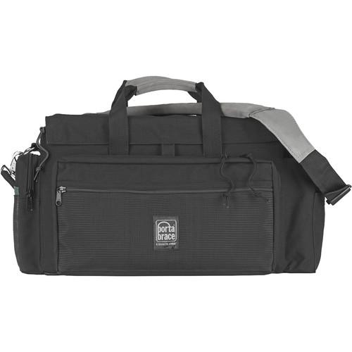 Porta Brace RIG-LUMIXDC Organizer Camera Case (Black)