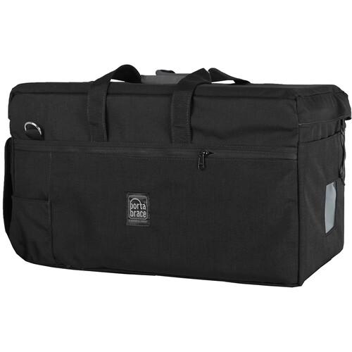 Porta Brace Rigid-Frame Carrying Case for Select Midsize Camera Rigs