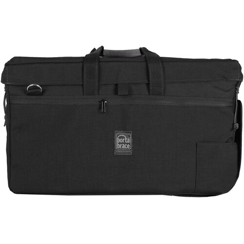 Porta Brace Rigid-Frame Carrying Case for Select Midsize Camera Rigs