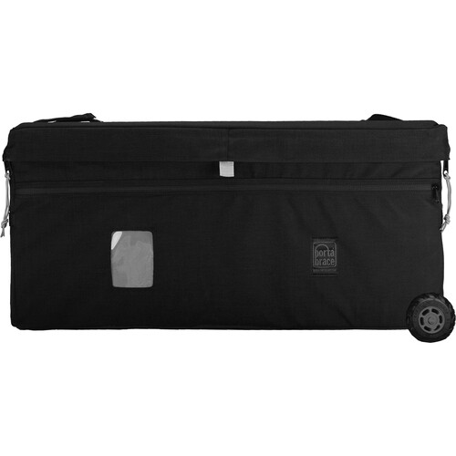 Porta Brace RIG-REDEPICXLOR Wheeled Off-Road Camera Case for Assembled Rigs