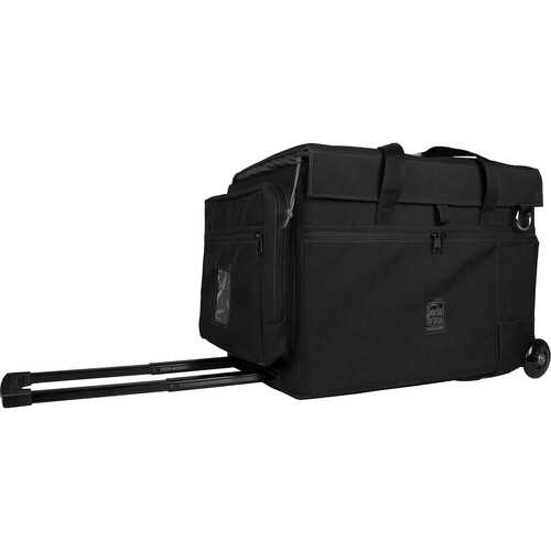 Porta Brace Wheeled Protective Carrying Case for Select Cinema Camera Rigs