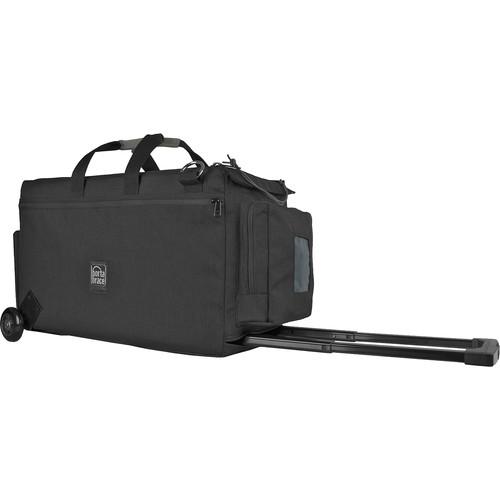 Porta Brace Wheeled Camera Case for the Z Cam E2 Professional 4K Cinema Camera