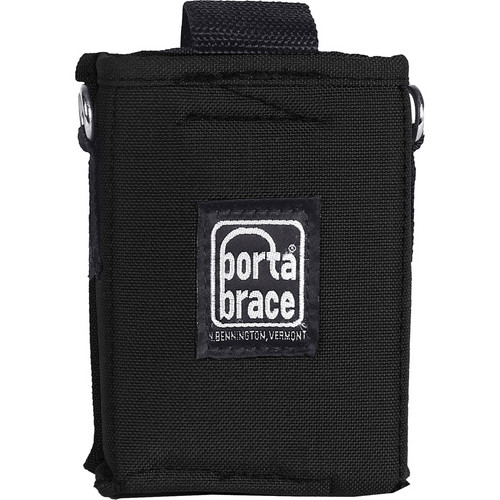 Porta Brace Removeable Wireless Transmitter & Receiver Pouch