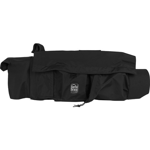Porta Brace RS-22OVF Rain Cover for Broadcast Cameras with Wireless Transmitters