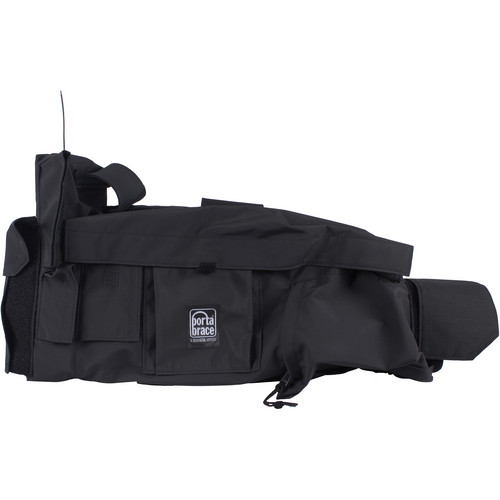 Porta Brace RS-33VTH Rain Slicker for Cameras with Wireless Video Transmitters