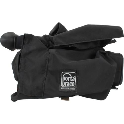 Porta Brace Quick Rain Slick & Dust Cover for Panasonic AG-CX350