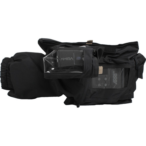 Porta Brace RS-AMIRA Rain Slicker for ARRI AMIRA (Black)