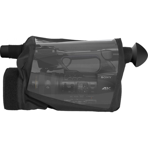 Porta Brace Waterproof Rain Cover for Sony FDR-AX1 Camcorder