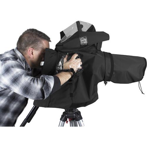 Porta Brace Extra-Long Rain Slicker for Canon EOS C500 Mark II