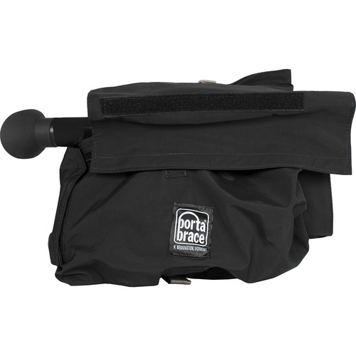 Porta Brace RS-DVX200 Rain Slicker for Panasonic DVX200 Camera