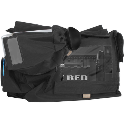Porta Brace Custom-Fit Rain & Dust Cover for RED Epic Camera