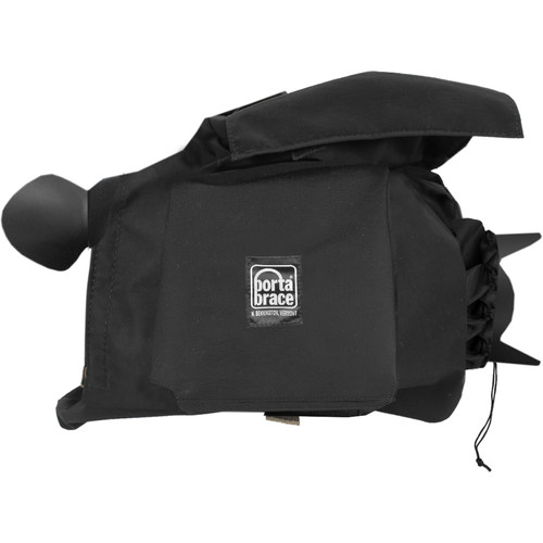 Porta Brace Rain Slicker for Sony PXW-FS5 (Black)