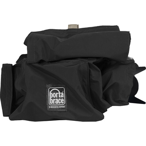 Porta Brace Custom-Fit Rain and Dust Protective Cover for Sony FS5M2