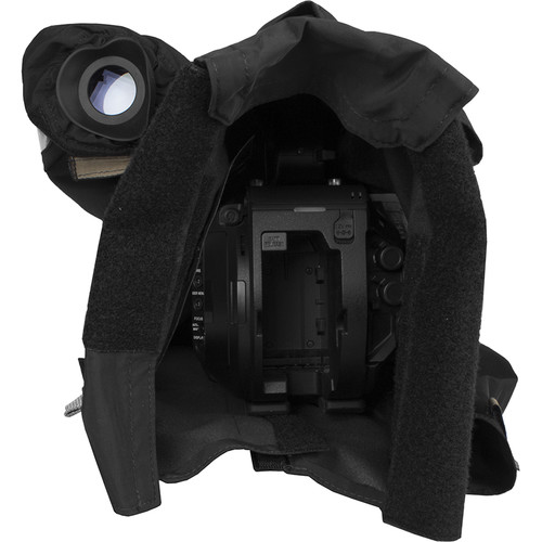 Porta Brace RS-FS7M2 Rain Slicker for Sony PXW-FS7M2 Camera