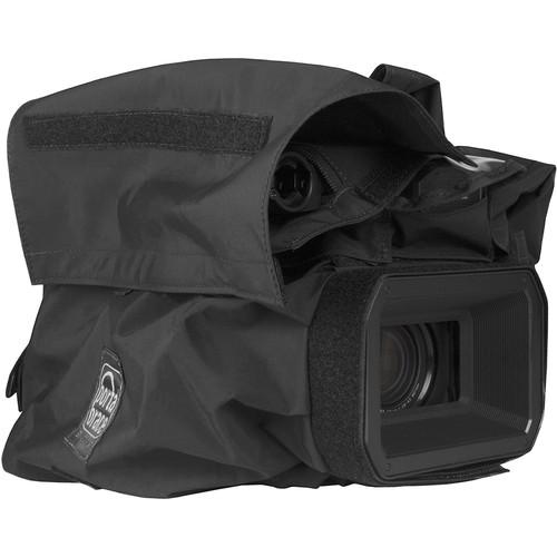 Porta Brace Custom-Fit Rain Cover for Panasonic HC-X1 Camera
