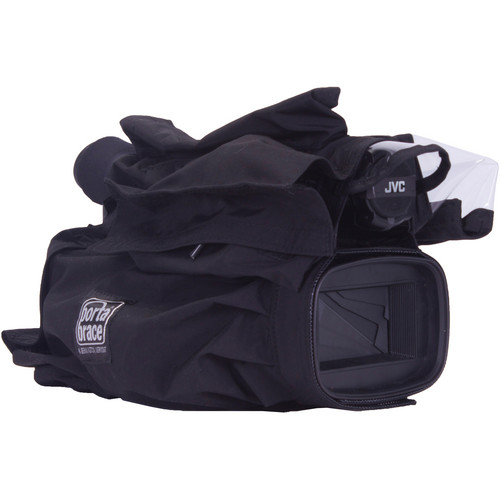 Porta Brace RS-HM600 Rain Slicker for the JVC GY-HM600U Camera