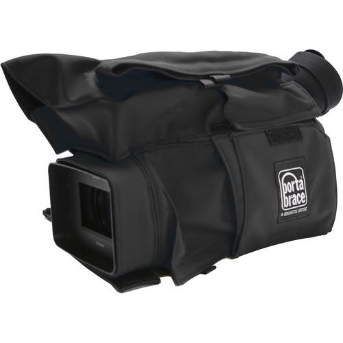 Porta Brace RS-HMC150 Rain Slicker for Panasonic AG-HMC150 Camera (Black)