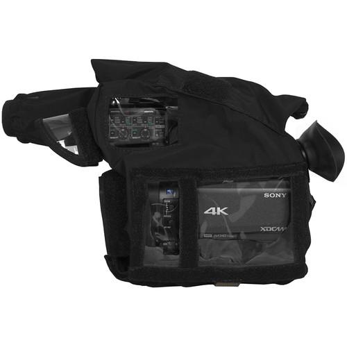 Porta Brace Custom-Fit Rain Cover for Sony HXR-NX80