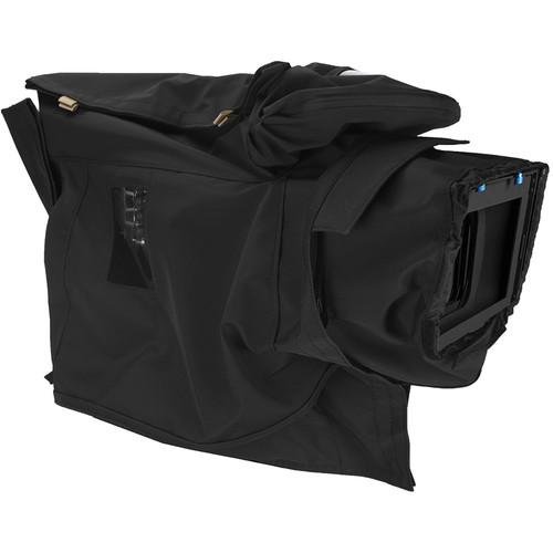 Porta Brace Rain Slicker for Sony PMW-F5 and PMW-F55 (Black)