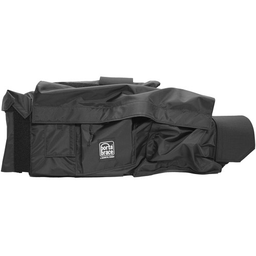 Porta Brace Waterproof & Breathable Rain and Dust Cover for Select Broadcast Cameras