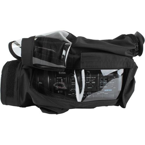 Porta Brace Rain Slicker For Sony PMW-150 and PMW-160 (Black)